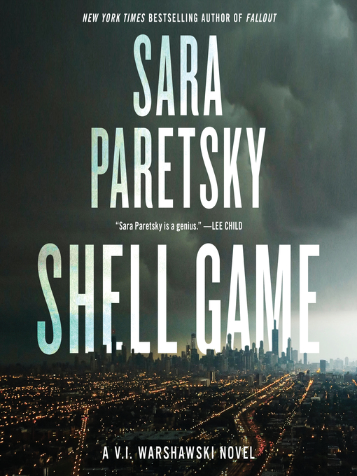 Title details for Shell Game by Sara Paretsky - Wait list